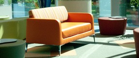 Commercial Upholstery Charlotte NC