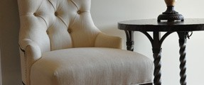 Residential Upholstery, Charlotte NC