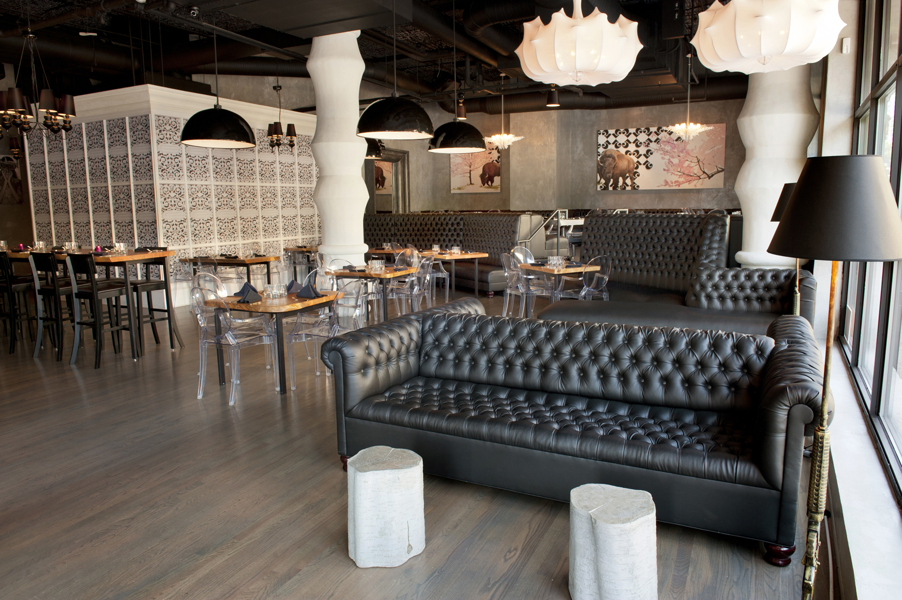 Blog for Restaurant furniture