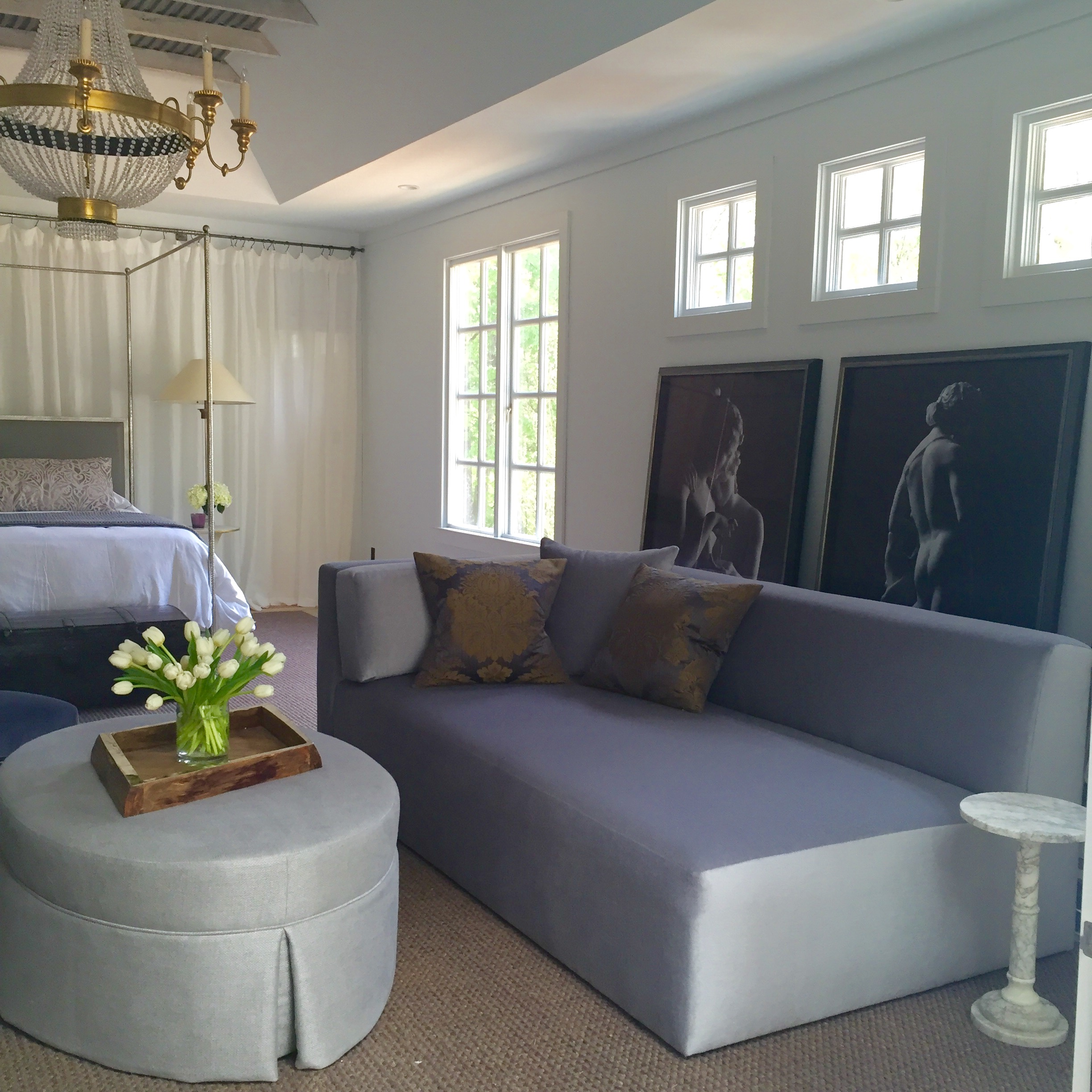 Living Room Sets In Charlotte Nc charlotte nc custom furniture: master bedroom sofa and ottoman